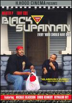 Black Supaman - Master P
