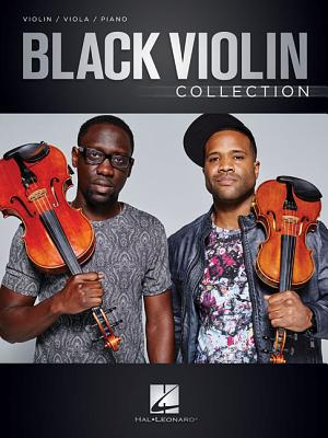Black Violin Collection -