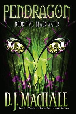 Black Water, Volume 5 - Machale, D J