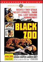 Black Zoo - Robert Gordon