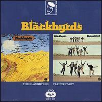 Blackbyrds/Flying Start - The Blackbyrds