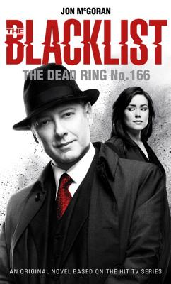 Blacklist: The Dead Ring No. 166 - McGoran, Jon