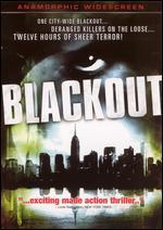 Blackout - Eddy Matalon