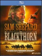 Blackthorn [Blu-ray] - Mateo Gil