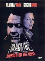 Blacktop - T.J. Scott