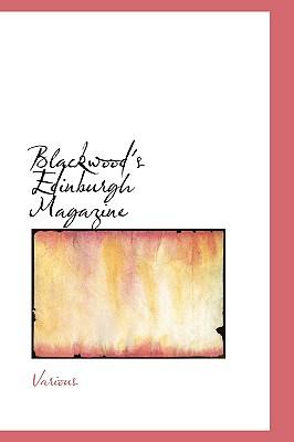 Blackwood's Edinburgh Magazine - Various, Na