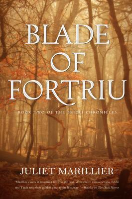 Blade of Fortriu - Marillier, Juliet