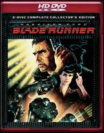 Blade Runner [HD] [5 Discs] [Complete Collector's Edition] - Ridley Scott