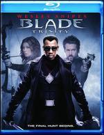 Blade: Trinity [Blu-ray]