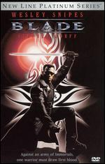 Blade [With Movie Money]