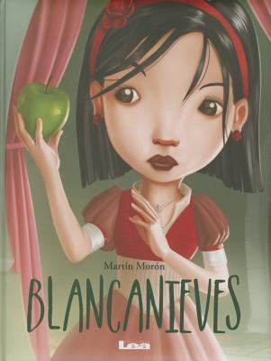 Blancanieves - Moron, Martin