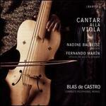 Blas de Castro: Complete Polyphonic Works