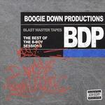 Blast Master Tapes: Best of the B-Boy Sessions