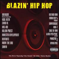 Blazin' Hip Hop - Various Artists