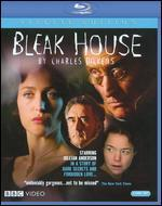 Bleak House [Special Edition] [3 Discs] [Blu-ray]