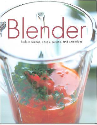 Blender - Parragon Publishing