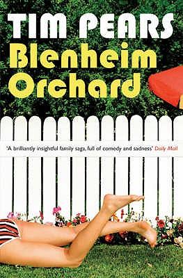 Blenheim Orchard - Pears, Tim