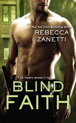 Blind Faith - Zanetti, Rebecca