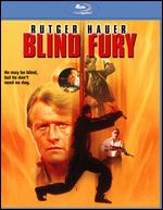 Blind Fury [Blu-ray] - Phillip Noyce