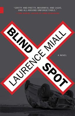 Blind Spot - Miall, Laurence