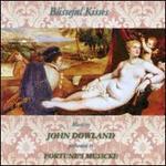 Blisseful Kisses: Music by John Dowland