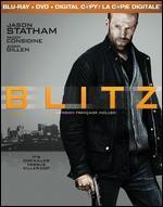 Blitz [Blu-ray/DVD] [2 Discs]