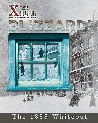 Blizzard! - Ball, Jacqueline A
