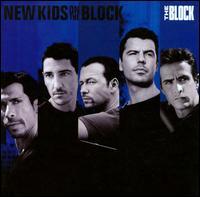 Block [Bonus Tracks] - New Kids on the Block