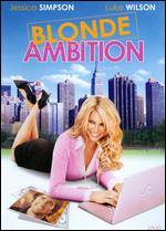Blonde Ambition - Scott Marshall