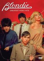 Blondie: Greatest Video Hits