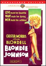 Blondie Johnson - Ray Enright