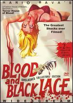 Blood and Black Lace [2 Discs]