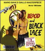 Blood & Black Lace [Blu-ray]