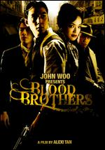 Blood Brothers - Alexi Tan