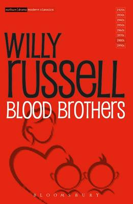 Blood Brothers - Russell, Willy
