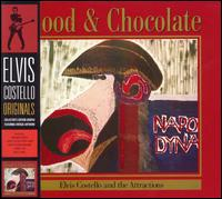 Blood & Chocolate - Elvis Costello & the Attractions