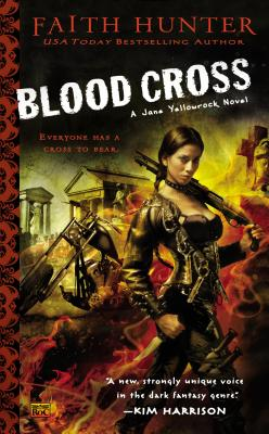 Blood Cross - Hunter, Faith