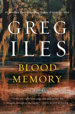 Blood Memory - Iles, Greg