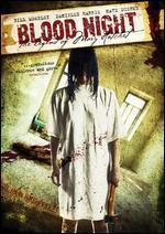 Blood Night: Legend of Mary Hatchet
