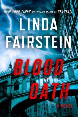 Blood Oath - Fairstein, Linda