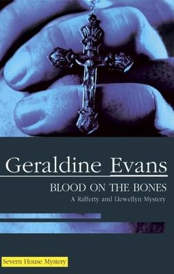 Blood on the Bones - Evans, Geraldine