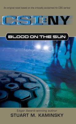 Blood on the Sun - Kaminsky, Stuart M