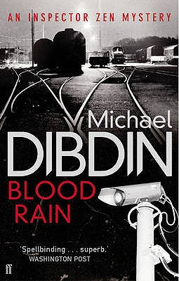 Blood Rain - Dibdin, Michael