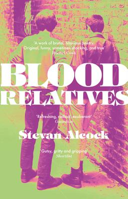 Blood Relatives - Alcock, Stevan