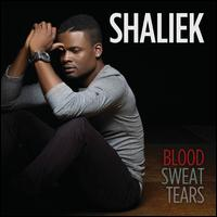 Blood Sweat Tears - Shaliek