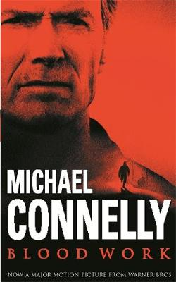 Blood Work (Film Tie-in) - Connelly, Michael