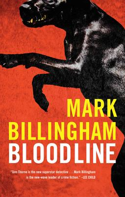 Bloodline - Billingham, Mark