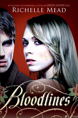 Bloodlines - Mead, Richelle