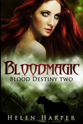 Bloodmagic - Harper, Helen