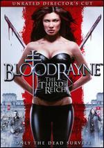 Bloodrayne: The Third Reich [Unrated] [Director's Cut]